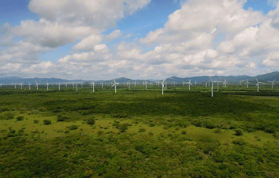 Iberdrola culmina en México el primer préstamo corporativo verde realizado en Latinoamérica