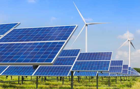 Las energías limpias, el cambio hacia un México sustentable