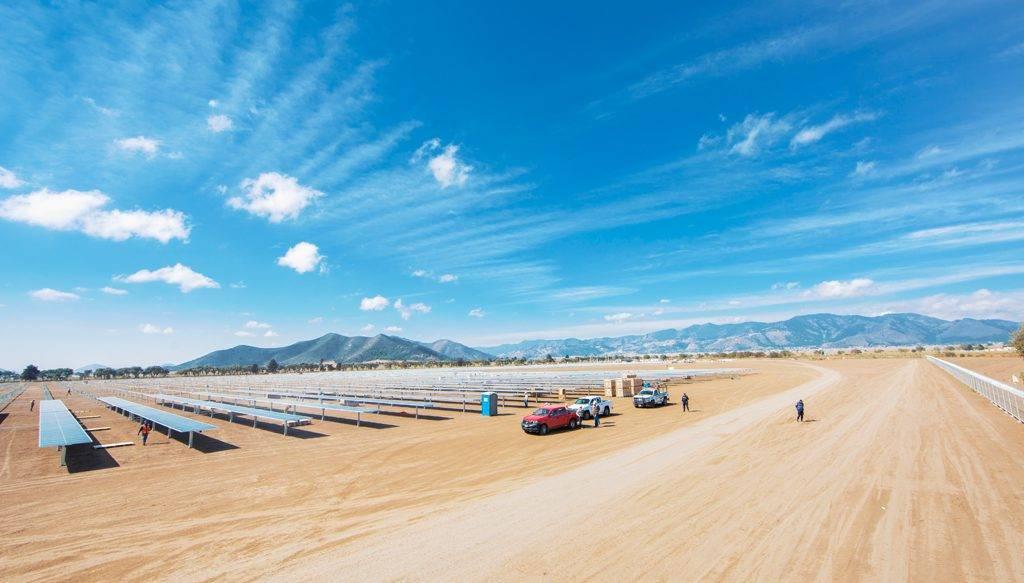 Cuyoaco, nuestro tercer proyecto solar avanza