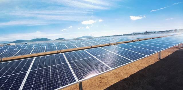 Cuyoaco, el tercer parque fotovoltaico de Iberdrola en México
